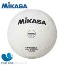 MIKASA 橡膠製手球 男子比賽用球 白色 3號 MK4000-W 原價560元