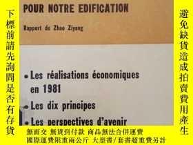 二手書博民逛書店La罕見Situation Economique et L orientation a Suivre Pour N