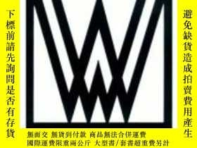 二手書博民逛書店Wiener罕見Werkstaette 1903-1932.Y3