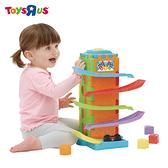 玩具反斗城【 BRU】五合一趣味塔樓組
