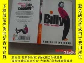 二手書博民逛書店Billy罕見Pamela StephensonY13917 P