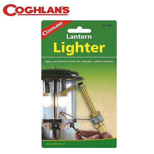 丹大戶外【Coghlans】加拿大 LANTERN LIGHTER 營燈點火器 503A