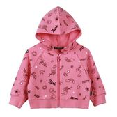 『小鱷魚童裝』刷毛連帽外套(02號~10號)534781
