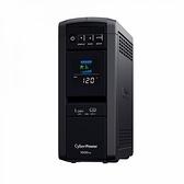 CyberPower CP1000PFCLCDA 在線互動式不斷電系統