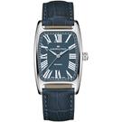 Hamilton漢米爾頓Boulton手上鍊手錶(H13519641)-藍
