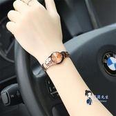 時尚女錶 女錶鎢鋼帶手錶 防水商務女士手錶 腕錶 石英錶 手錶女 多色