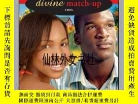 二手書博民逛書店【罕見】Divine Match-UpY27248 Photo Credit: Jac... Gallery