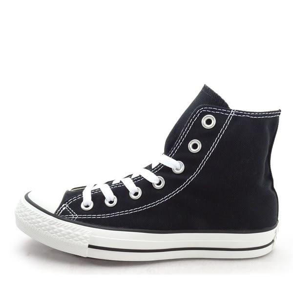 Converse Chuck Taylor All Star [M9160C] 男女 休閒 經典 百搭 潮流 帆布鞋 黑