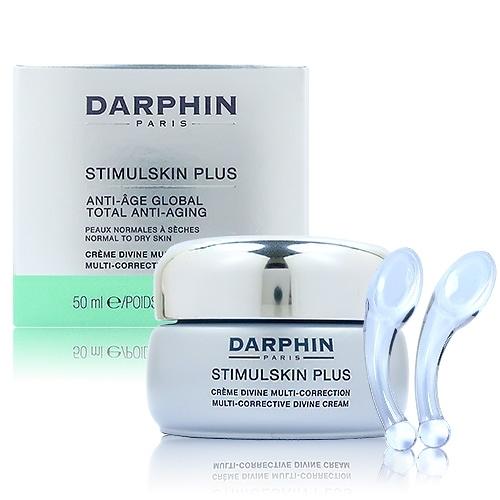 DARPHIN朵法 Stimulskin Plus Multi-Corrective Divine Cream 深海緊緻賦活精華乳霜 50ml (歐洲進口) [QEM-girl]