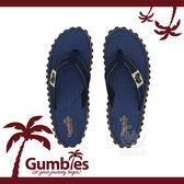 【Gumbies 澳洲 夾腳防滑人字拖《牛仔》】8GB01DM/康沛斯/防滑/輕量/舒適/拖鞋/夾腳拖★滿額送