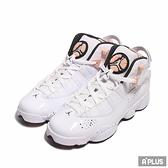 NIKE 女/大童 籃球鞋 JORDAN 6 RINGS (GS) 避震 包覆 喬丹-323419180