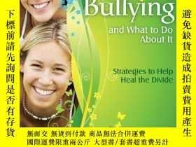 二手書博民逛書店Understanding罕見Girl Bullying and