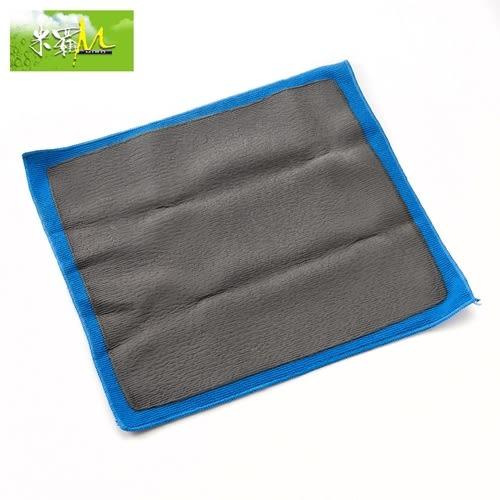 魔力優布 - 黏土布 快速清潔車身雜質打蠟前好幫手 米羅汽車美容用品