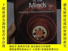 二手書博民逛書店Meeting罕見of the Minds:Creating t