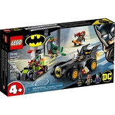 樂高積木 LEGO《 LT76180 》SUPER HEROES 超級英雄系列 - Batman™ vs. The Joker™: Batmobile™ Chase