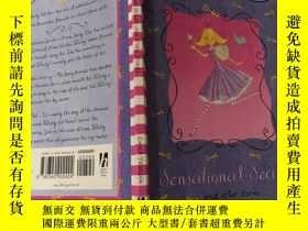 二手書博民逛書店Sensational罕見secrets 聳人聽聞的秘密Y200392