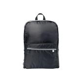 【Go Travel】折疊後背包(輕量型)-黑色 indulgence 寵愛自己