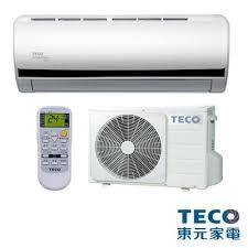 «0利率/免運費»TECO東元 約8坪 CSPF 變頻單冷 分離式冷氣 MS50IC-BV/MA50IC-BV 【南霸天電器百貨】