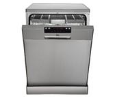 TEKA 德國 LP-8850 不鏽鋼獨立式洗碗機 可單獨上層清洗【零利率】※另售SMS53D02TC