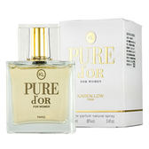 KAREN LOW PURE d'Or 女性淡香水 100ml【BG Shop】