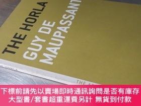 二手書博民逛書店The罕見Horla(32開 英文原版)Y16472 Guy de Maupassant mhc ISBN:9