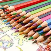 晨光文具水溶性彩鉛油性彩色鉛筆彩色筆專業素描初學者 聖誕交換禮物