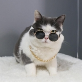 寵物貓咪狗狗眼鏡 泰迪迷你犬主子墨鏡