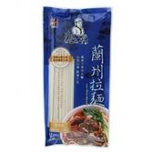 五木麵大師蘭州拉麵300g【愛買】