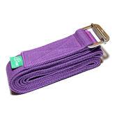 Taimat 瑜珈伸展帶-240cm - 紫色