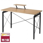 特力屋 傑若米平面書桌 採E1板材