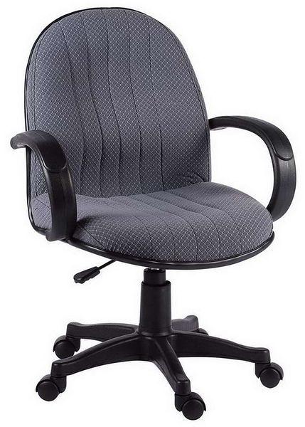 HP344-03 辦公椅(布面/氣壓+後仰)