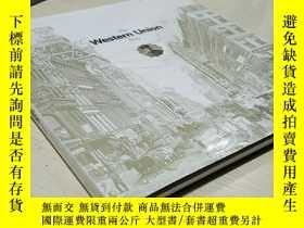 二手書博民逛書店The罕見Western Union Story1791-200