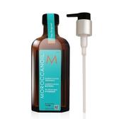 MOROCCANOIL 摩洛哥優油 護髮油 125ml