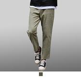 【男人幫大尺碼】K0653*潮流直挺休閒長褲
