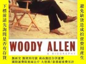 二手書博民逛書店Woody罕見AllenY362136 Eric Lax Da Capo Press, 2000 ISBN:9