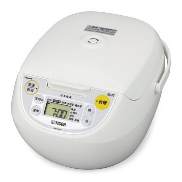 虎牌6人份微電腦炊飯電子鍋(JBV-S10R)
