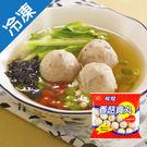 桂冠香菇貢丸430g【愛買冷凍】