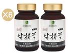 【康健世代】御用牛樟芝 膠囊(純素)1件/2瓶/500顆(一瓶250顆)X6組