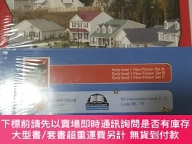 二手書博民逛書店Close罕見to Home: RR Intervertion Level 3-5 (24本合售)Y28638
