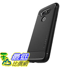 [美國直購] 手機殼 保護殼 LG G5 Case Spigen Ultimate protection from drops and impacts for LG G5 (2016) (A18CS20128)