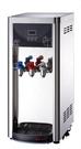 冰溫熱白鐵不鏽鋼自動補水桌上型飲水機