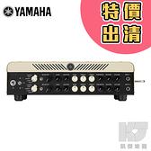 【凱傑樂器】YAMAHA THR100HD 100瓦 音箱頭 2軌 獨立頻道 公司貨