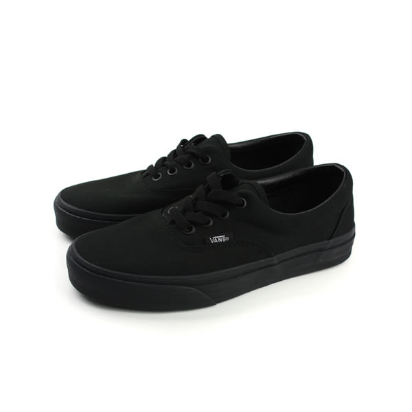 VANS Era 帆布鞋 休閒鞋 厚底 黑色 男鞋 C010299 no310