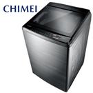 *~新家電錧~*【CHIMEI奇美 WS-P14VS8 】14kg變頻直立式洗衣機 【實體店面】