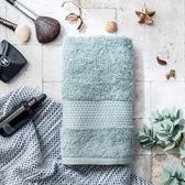 葡萄牙進口小毛巾30x50cm 素色綠