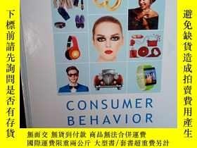 二手書博民逛書店Consumer罕見Behavior : Human Pursu