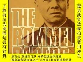 二手書博民逛書店The罕見Rommel Papers-隆美爾報紙Y443421 B. H. Liddell-Har... IN