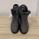百搭時尚內刷毛雪靴雪地靴短靴(38號/7...