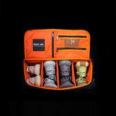 球鞋旅行袋(經典黑)