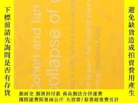 二手書博民逛書店The罕見Collapse Of ChaosY364682 Jack Cohen Penguin Books,